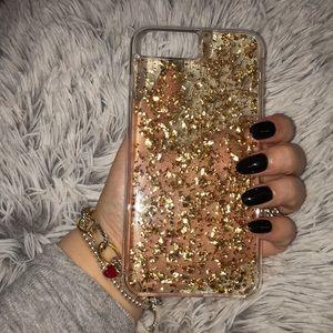 Casemate 24k Gold IPhone 8 Plus Case